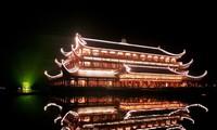 Tam Chúc đã sẵn sàng cho Đại lễ Vesak 2019