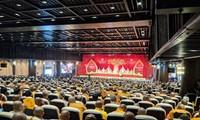 Đại biểu quốc tế ấn tượng với Đại lễ Phật đản 2019 tại Việt Nam