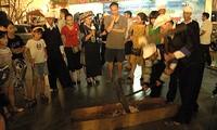 Đặc sắc văn hóa dân tộc Mông Yên Bái giữa thủ đô Hà Nội