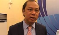 Việt Nam sẵn sàng duy trì đà tiến triển của ASEAN trong đời sống chính trị toàn cầu
