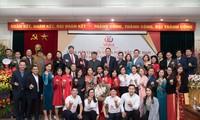 Hiệp hội Doanh nhân và Đầu tư Việt Nam-Hàn Quốc thành lập chi hội thứ 3 tại Việt Nam