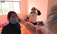 45 ngày liên tiếp Việt Nam không có ca lây nhiễm trong cộng đồng