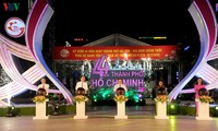 Nhiều hoạt động văn hóa, thể thao đặc sắc kỷ niệm 44 năm Ngày Thành phố Sài Gòn - Gia Định mang tên TP Hồ Chí Minh