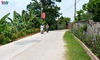 Chương trình Mục tiêu quốc gia 135 của Quảng Ninh về đích trước một năm so với dự kiến