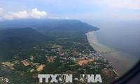 Kiên Giang trình Chính phủ về việc thành lập thành phố Phú Quốc