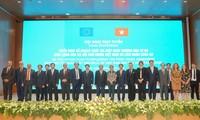 EVFTA sẽ như một tuyến đường cao tốc quy mô lớn, nối gần hơn giữa EU và Việt Nam