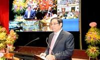 Lễ khai giảng Học viện Chính trị Quốc gia Hồ Chí Minh