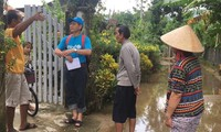 UNICEF phân bổ 100.000 USD để cứu trợ khẩn cấp trẻ em miền Trung
