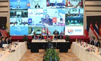 ASEAN 2020: Ưu tiên ứng phó và phục hồi sau đại dịch COVID – 19