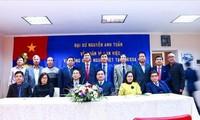 Người kết nối tình hữu nghị Việt Nam - Ucraina