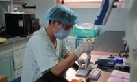Viện Vaccine và Sinh phẩm Y tế đề nghị cho phép thử nghiệm Vaccine COVID-19 mới trên người