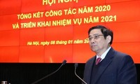 Học viện chính trị quốc gia Hồ Chí Minh triển khai nhiệm vụ trong tình hình mới