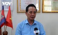 Cộng đồng người Việt tại Campuchia kỳ vọng vào thành công của Đại hội Đảng lần thứ XIII