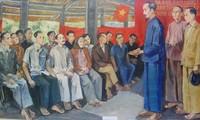 Kiên định chủ nghĩa Mác - Lê-nin, tư tưởng Hồ Chí Minh là lựa chọn của nhân dân