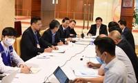 Vaccine COVID-19 đầu tiên lưu hành tại Việt Nam