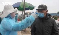 Quảng Ninh kiểm soát được dịch dù còn phát sinh ca bệnh mới