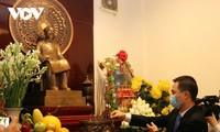 Đảng bộ tại Campuchia tổ chức kỷ niệm ngày thành lập Đảng Cộng sản Việt Nam