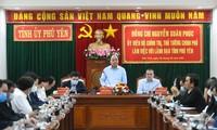 Thủ tướng: 'Không nên chỉ chú trọng đại bàng mà cần có hình dung rõ ràng về chiếc tổ'