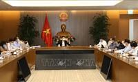 Họp Ban chỉ đạo quốc gia về phòng chống dịch Covid-19