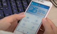 Gần 6 nghìn lượt sử dụng thẻ BHYT trên ứng dụng VSSID-Bảo hiểm xã hội số