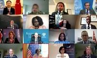 Việt Nam ủng hộ LHQ thông qua các văn kiện về Nam Sudan, Cộng hòa Trung Phi, Somalia và Libya