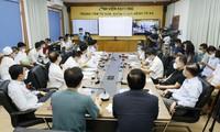 Khởi động hệ thống tư vấn, khám chữa bệnh từ xa chuyên sâu tại Bệnh viện Bạch Mai
