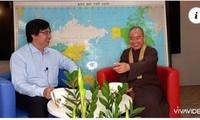 Tỏa rạng tinh thần Việt nơi xứ người (Phần 2)