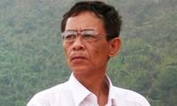 Nhà thơ Hoàng Nhuận Cầm đột ngột qua đời ở tuổi 69