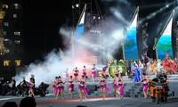 Thanh Hoá: sôi động đêm lễ hội du lịch biển Sầm Sơn 2021