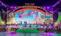 Khai mạc Ngày hội Văn hóa Thể thao các dân tộc huyện Bình Liêu
