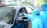 Vĩnh Phúc ghi nhận 5 ca dương tính với SARS-CoV-2 liên quan tới chuyên gia Trung Quốc