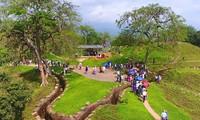Tháng 5 trên mảnh đất lịch sử Điện Biên Phủ