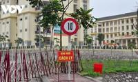 Từ 0 giờ ngày 22/7, Hà Nội cách ly tập trung toàn bộ người dân về từ các địa phương có dịch
