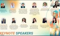 Phát động chương trình Sáng kiến trẻ Việt Nam toàn cầu InnoCity Global Launching 2021
