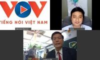 Người Italia quan tâm nhiều đến hàng nông sản của Việt Nam