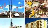 Bộ chính trị cho ý kiến về vấn đề phát triển kinh tế - xã hội