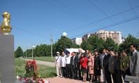Cộng đồng người Việt ở nhiều nước trên thế giới kỷ niệm 122 năm ngày sinh Bác Hồ
