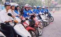 Nâng cao ý thức chấp hành Luật An toàn giao thông cho học sinh, sinh viên