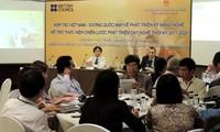Việt Nam - Vương quốc Anh tăng cường hợp tác giáo dục và đào tạo nghề