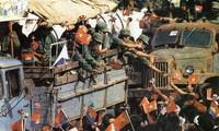 Kỷ niệm 35 năm ngày quân tình nguyện Việt Nam giúp nhân dân Campuchia thoát khỏi nạn diệt chủng