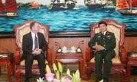 Việt Nam coi trọng sự hợp tác toàn diện trên nhiều lĩnh vực với Hoa Kỳ