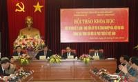 Thành tựu của Công nghiệp hóa, hiện đại hóa đã giúp Việt Nam phát triển