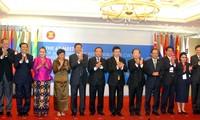 Xây dựng bản sắc văn hóa ASEAN