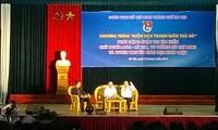 Chủ nghĩa Mác – Lênin, tư tưởng Hồ Chí Minh và tuyên truyền giáo dục pháp luật