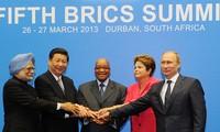 BRICS trước cơ hội lớn