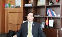 Việt Nam luôn là thành viên tích cực và chủ động vì một thế giới phát triển bền vững