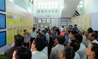 Triển lãm bản đồ, tư liệu khẳng định chủ quyền Hoàng Sa, Trường Sa tại Quảng Nam