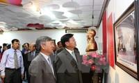 Hoạt động kỷ niệm 70 năm ngày thành lập ngành Ngoại giao tại nhiều nước
