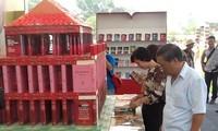 Lễ Hội sách Hà Nội 2015 góp phần tôn vinh những di sản của Thủ đô