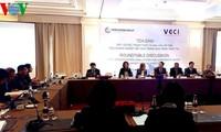 WB sẽ hỗ trợ cho kinh tế Việt Nam trong hội nhập và phát triển
